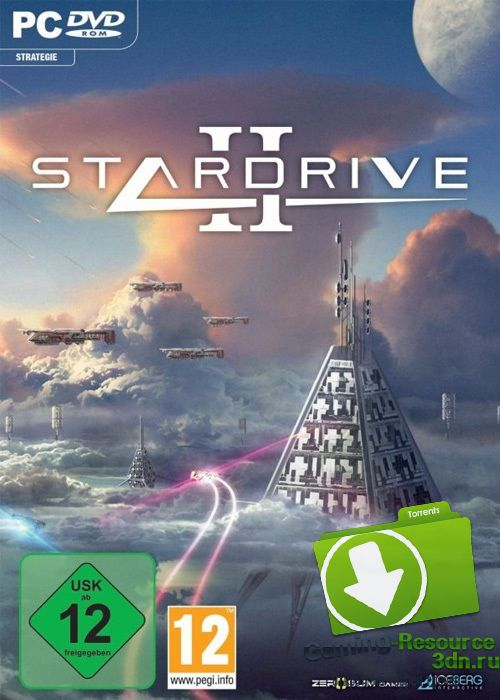 StarDrive 2 Sector Zero (Codex)