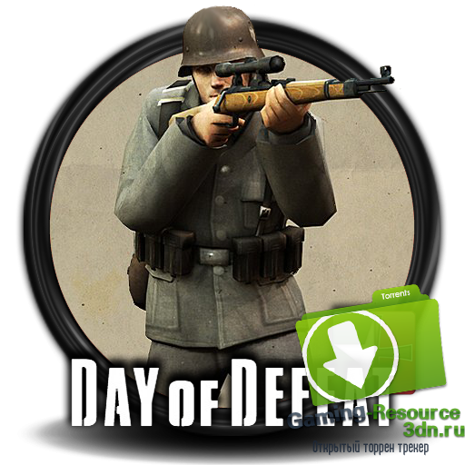 Day of Defeat: Source/День поражения / no steam v.3277112
