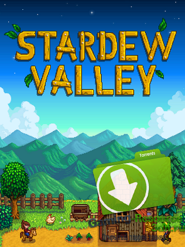 Stardew Valley (v1.06) [ENG] [Repack]