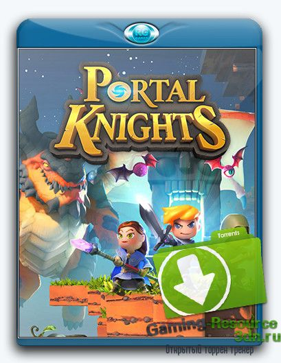 Скачать portal knights.