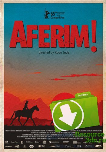 Браво! / Aferim! (2015) BDRip