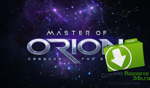 Master of Orion [Early Access v 2.4.0.10] (2016) PC