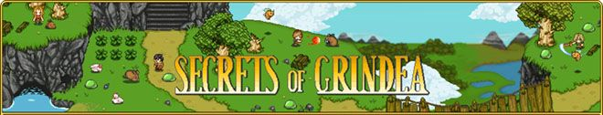 Secrets of Grindea v0.612a